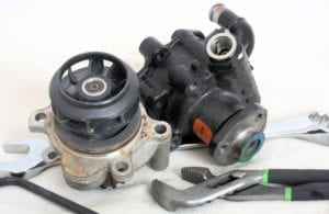 benefits of used auto parts