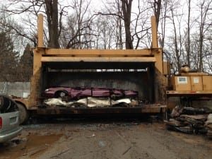 Junk Car Removal Rochester